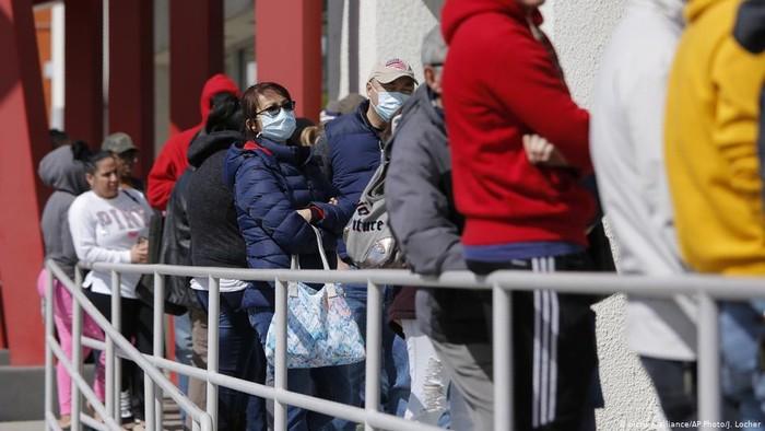 ILO Peringatkan Pengangguran Luas di Kalangan Generasi Lockdown Karena Wabah Corona