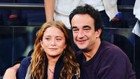 Usai Cerai, Suami Mary-Kate Olsen Ajak Mantan Istrinya Tinggal Bareng