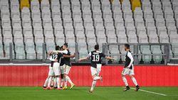 Juventus Masih Jauh untuk Juarai Liga Champions, Serie A pun Bisa Lepas