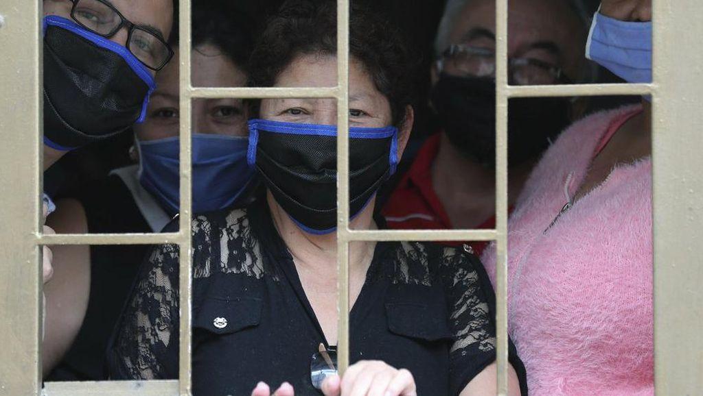 PBB: Corona Bisa Buat 14 Juta Orang di Amerika Latin Kelaparan