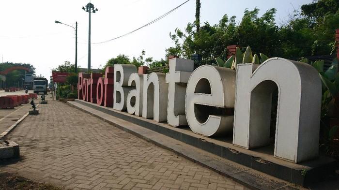 Pelabuhan Banten, banten, General Manager IPC Cabang Banten, Agus Hendrianto