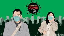 Akhir PSBB Jakarta Sebentar Lagi, Bagaimana Perkembangan Kasus Corona DKI?
