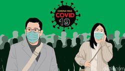 3 Kasus Baru Positif COVID-19 Di Tana Toraja, Satu Diantaranya Baru Melahirkan
