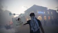 Tengah Liput Demo Tewasnya George Floyd, Jurnalis CNN Ditangkap Polisi
