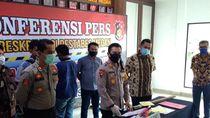 Penikam Pria yang Tewas Gegara Masalah Becak di Medan Ditangkap Polisi
