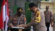 Kapolda Akan Tindak Oknum Polisi Pasien COVID yang Viral Mesum di RSUD Dompu