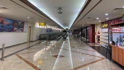 Bandara Juanda Siap Terapkan Prosedur Pelayanan New Normal