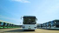 China Bikin Bus Sehat Anti-Corona, Indonesia Bisa Tiru