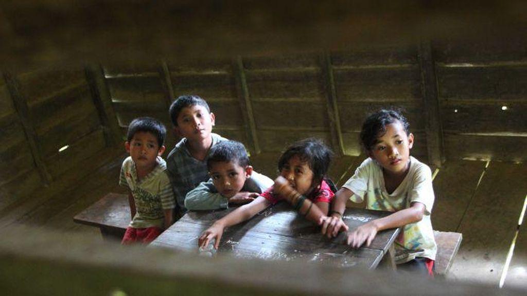 Belajar dari Rumah, Masih Ada Kesenjangan Pendidikan di Indonesia?