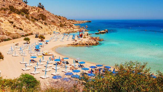 Wisata alam Siprus