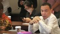 Beredar Rekomendasi PDIP untuk Keponakan Prabowo di Tangsel, Ini Kata Gerindra