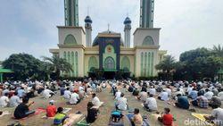 Respons Muhammadiyah Jabar soal Salat Jumat 2 Gelombang