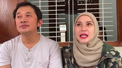 Hamil Anak ke-5, Zaskia Mecca dan Hanung Sempat Ingin Gugurkan Kandungan