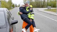 Denmark Longgarkan Lockdown, Pejuang LDR Bisa Lepas Rindu