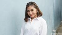 Bukan Sakit, Prilly Latuconsina Jelaskan Alasan Rehat dari Media Sosial