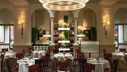 Mengintip 5 Protokol New Normal yang Diterapkan Restoran di Amerika