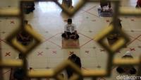 Fatwa MUI DKI: Salat Jumat Boleh Dilakukan 2 Gelombang Saat Pandemi Corona