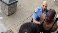 Petugas Polisi Minneapolis Didakwa Lakukan Pembunuhan dalam Kasus George Floyd