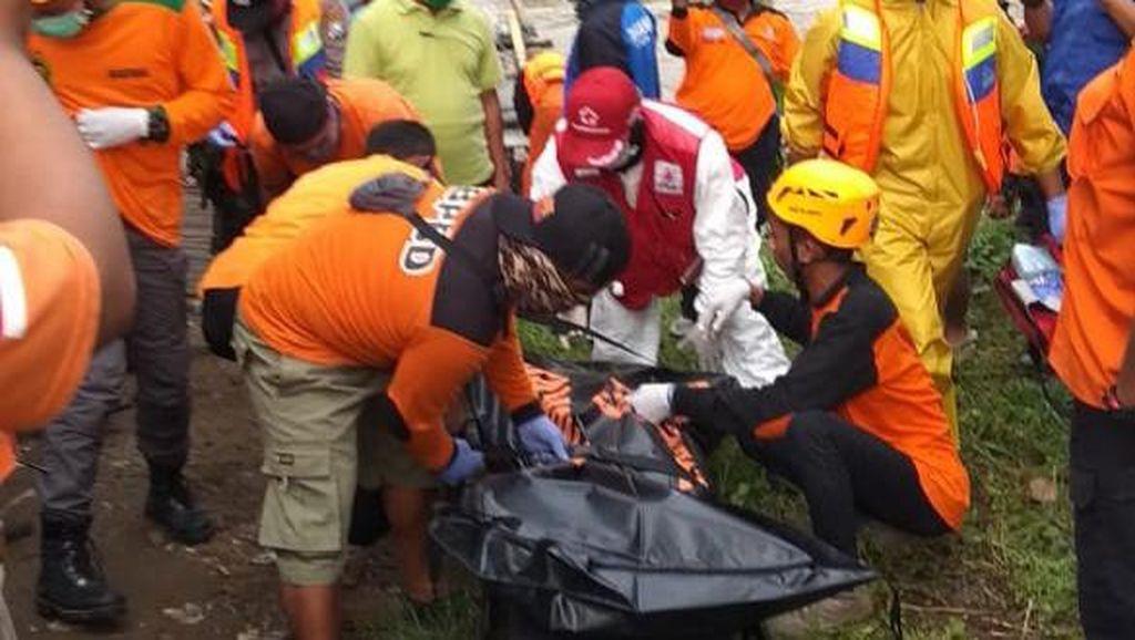 Pria yang Tenggelam di Sungai Brantas Blitar Ditemukan Tewas di Tulungagung