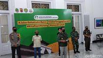 Ridwan Kamil: 15 Daerah New Normal, 12 Lanjutkan PSBB