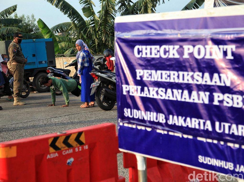 Pemprov DKI: Masuk Jakarta Tak Lagi Butuh SIKM, Diganti CLM