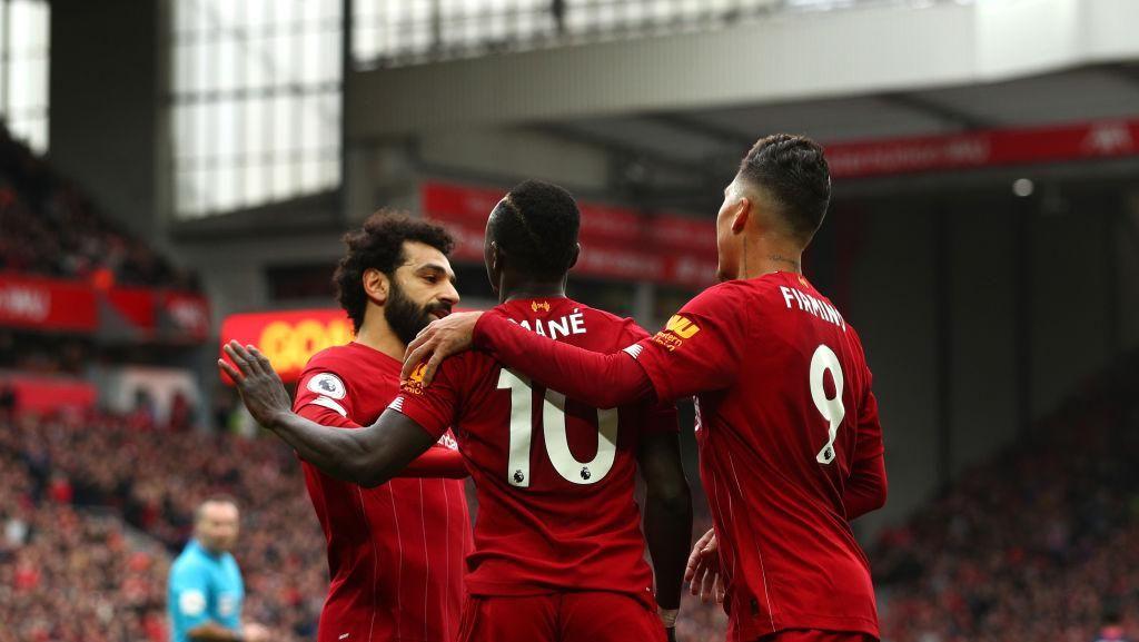 Jika City Dikalahkan Arsenal, Liverpool Bisa Juara di Kandang Everton