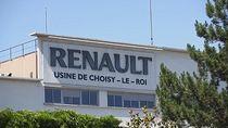 Babak Belur, Renault Rugi Rp 124 T di Semester Pertama 2020