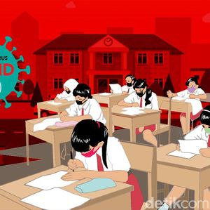 Demokrat Minta Ada Diskon SPP Anak Sekolah Selama Belajar di Rumah