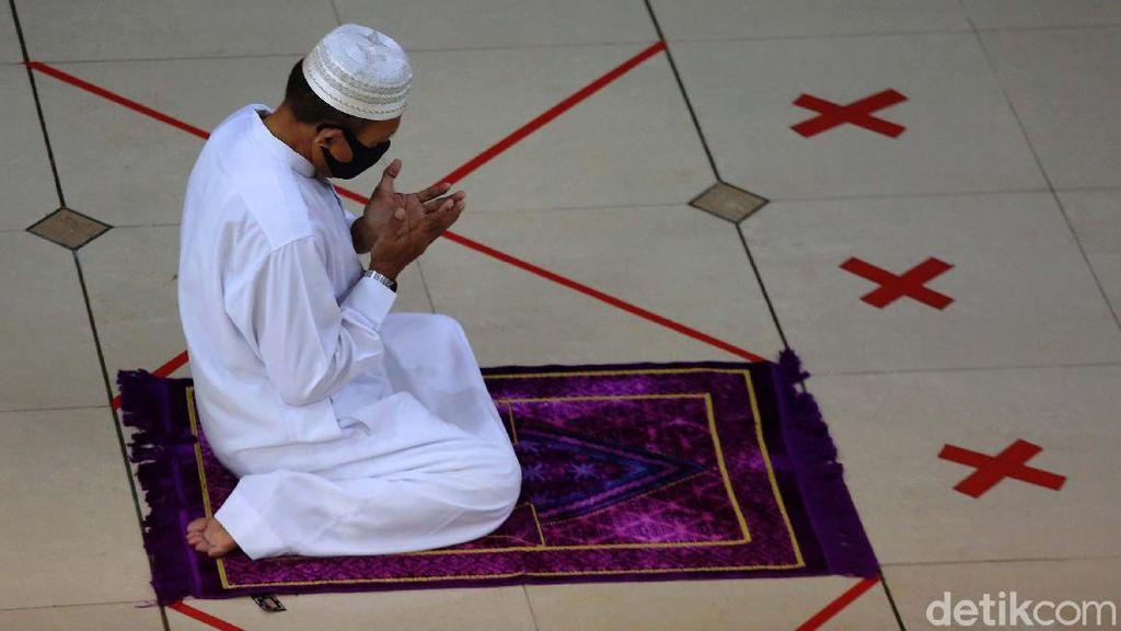 Ketentuan Lengkap Sholat Idul Adha Selama Pandemi COVID-19 dari Kemenag