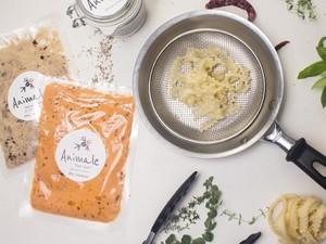 Dengan Menu Ready To Cook Foodies Bisa Makan Menu Mewah di Rumah