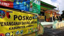 Ratusan Warga di Desa Jombang Jalani Karantina Selama 14 Hari