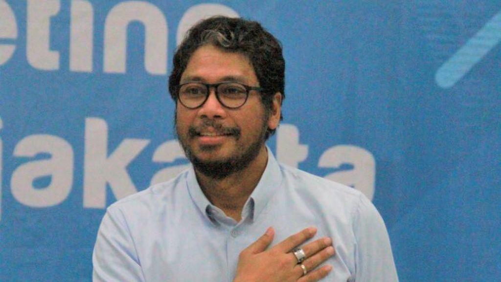 Buka-bukaan Soal Halte Jadi Korban Kericuhan Demo Omnibus Law