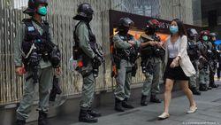 Ketika Hak-hak Hong Kong Tengah Dirampas