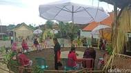 Ritual Seblang Banyuwangi Digelar Tanpa Penonton di Tengah Pandemi COVID-19