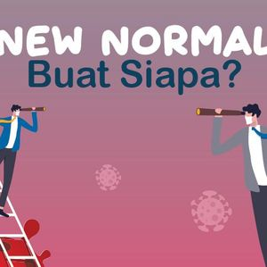 Podcast Tolak Miskin: New Normal Buat Siapa?