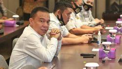 Ditunjuk Jadi Ketua Harian Gerindra, Dasco: Terima Kasih Pak Prabowo
