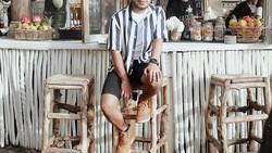 5 Fakta Fadil Jaidi, YouTuber Galang Dana Rp 1 M dalam 6 Jam untuk Kalsel