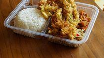 Kemasan Plastik Tahan Panas Jadi Solusi Makanan Takeaway Saat New Normal