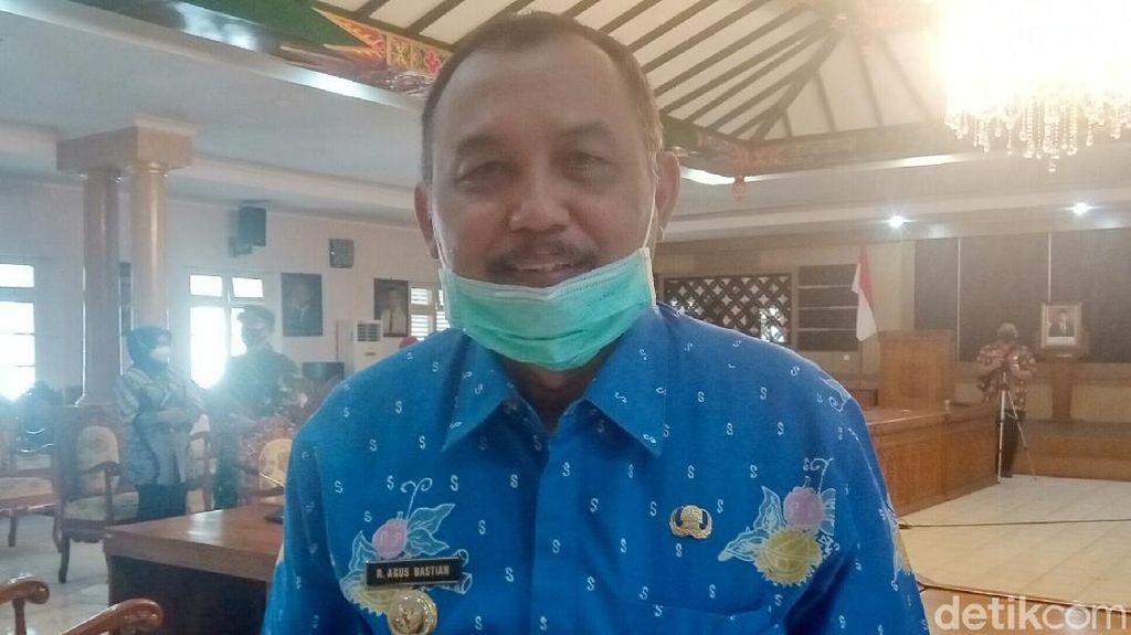 Kabupaten Purworejo Perpanjang Masa Tanggap Darurat Corona