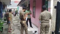 Lurah Lenteng Agung Sisir Pemudik yang Balik Jakarta: Jangan Harap Lolos