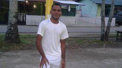 Yusuf Wonda, Putra Papua yang Viral Makan Nasi-Tahu Lulus Jadi Prajurit TNI