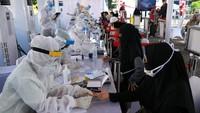 Tembus 28 Ribu, Ini Sebaran 684 Kasus Baru Corona di Indonesia 3 Juni