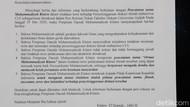 Muhammadiyah Klaten Desak Polisi Usut Pencatutan-Teror Pada Diskusi Mahasiswa
