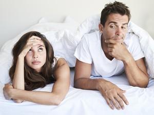 Tak Tahu Cara Bikin Anak, Pasangan Ini Kira Cukup dengan Menikah Saja