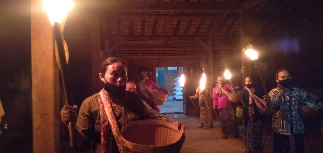 Festival Kupatan Kendeng