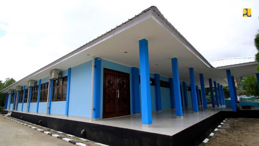 Begini Progres Rekonstruksi Pascarusuh di Papua Agustus 2019