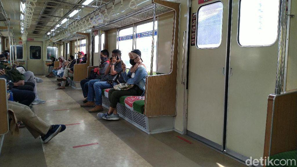 Gugus Tugas Jabar Akan Gelar Rapid Test Massal di Stasiun KRL Bogor