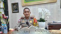 Seratusan Pemudik yang Balik Depok Diputar Balik ke Arah Bogor