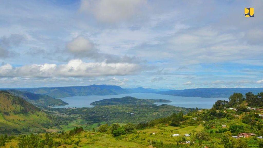 Proyek Infrastruktur di Danau Toba hingga Labuan Bajo Tetap Jalan