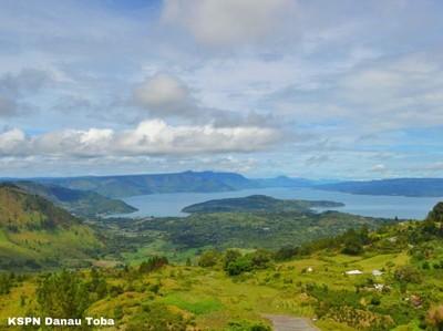 Ini Kabar Terbaru Destinasi Super Prioritas Danau Toba